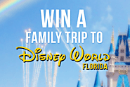 Win a trip to DisneyWorld - NZ – WhyPayFull
