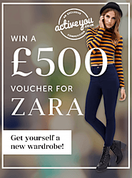 Win Zara £500 Voucher - UK – WhyPayFull