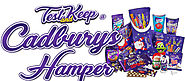 Get Test and Keep Cadbury - AU