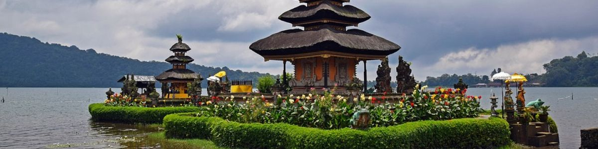 Headline for Top 10 Reasons to Visit Bali at least once – What all the hype about?