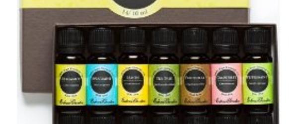 Headline for Best Diffuser For Essential Oils 2013 - 2014
