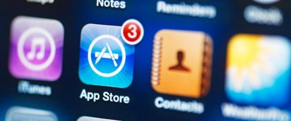 Headline for Top Free iPhone Apps via The Associated Press / App Store
