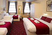 Budget Hotels London - Crown Group of Hotels