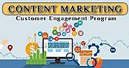 Top 10 Content Marketing Strategies For Entrepreneurs