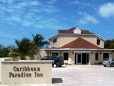 Caribbean Paradise Inn, Turks & Caicos Islands