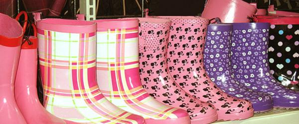Headline for Cute Rain Boots For Kids On Sale 2014