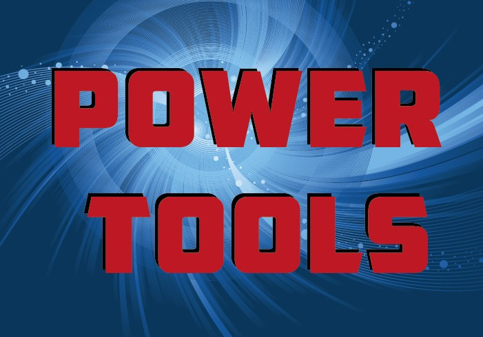 Headline for Power Tools