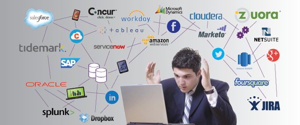 Headline for 5 Signs You Need a New Cloud Integration Strategy