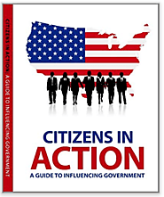 Website at https://www.amazon.com/Citizens-Action-Lobbying-Influencing-Government/dp/1880873745/ref=sr_1_1?ie=UTF8&qi...