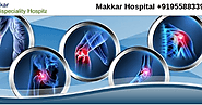 Makkar Multui Speciality Hospital - Best Hospital in East Delhi
