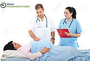 Makkar_Hospital — Placenta Problems in Pregnancy