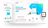 Top Mobile App Development Company USA, India & UAE - Hyperlink InfoSystem
