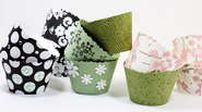 Party Treats: How To Make Your Own Cupcake Wrappers