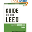 LEED Green Exam Study Guides 2014.