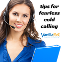 Cold Calling Advice for Entrepreneurs