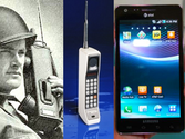 Watch The Incredible 70-Year Evolution Of The Cell Phone