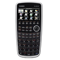 Prizm FX-CG10 Color Graphing Calculator (Black)