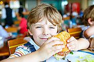 How a High-Fat Diet Affects Dental Health into Adulthood