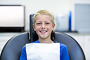 What are Dental Sealants and Does My Child Need Them?