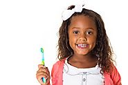 Selecting the Right Toothbrush for Your Child