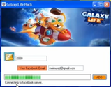 Galaxy Life Hack Tool Free Download