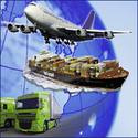 Logistics Freight Forwarder from India via Mumbai