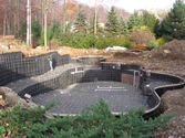 What To Look Out for When Building a Swimming Pool