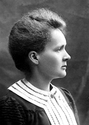 Marie Curie 1867–1934