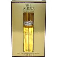 White Diamonds For Women By Elizabeth Taylor 1 oz EDT Spray