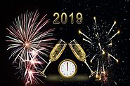 Welcoming 2019 in London | Happy New Year in London | Things to do | Regency House Hotel: regencyhouseuk