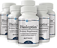 BioLeptin up to 63% off w/ Free shipping