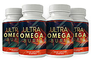 Ultra Omega Burn up to 67% off w/ Free shipping