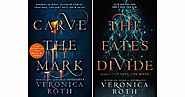 Carve the Mark (2 Book Series) by Veronica Roth