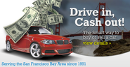 Sell Your Car for Cash | San Jose & Bay Area's Premier Auto Dealership