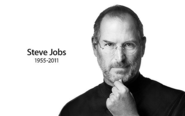Tribute to Apple Creator Steve Jobs