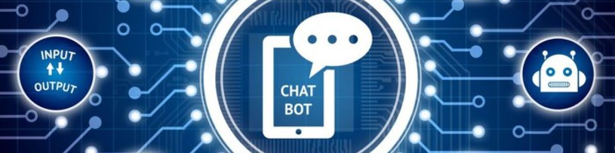 Headline for 5 Statistics That Show How Much Chatbots are Changing the Online Environment