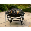 Garden Oasis 26 Fire Pit: Enjoy Beautiful Evenings & Deals with Sears