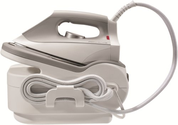 Rowenta DG5030 Pro Iron Steam Station with Stainless Steel Soleplate 1750 Watt, Grey