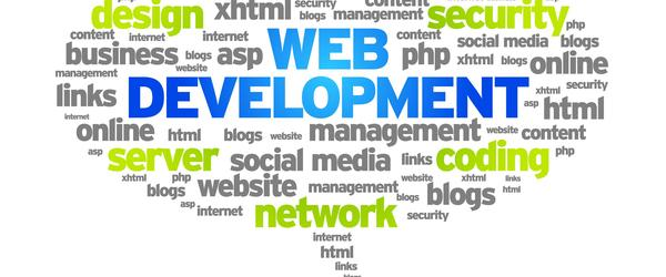 Headline for Web Development Apps and Tips