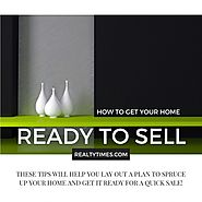 Top Ways To Prepare Your Home to Sell