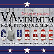 r/RealEstateBloggers - VA Minimum Property Requirements That Veterans Must Know