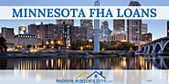 Minnesota FHA Mortgage: Loan Program Requirements and Guidelines : madmort18