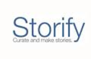 Storify · Find the best of social media