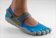 Barefoot Friendly Runners. Powered by RebelMouse
