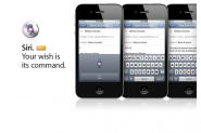 Siri - The Apple 4S iPhone's Genie
