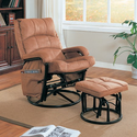 Nursery Gliders | Wayfair - Buy Modern Baby Glider Chairs, With Ottoman Online