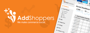 AddShoppers Social Marketing Apps for Merchants