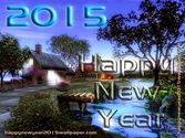 Happy New Year 2015 Wallpaper: Happy new year 2015 one liner SMS, wishes