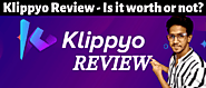 Klippyo Review - Why this is the Best software for Video Creators?