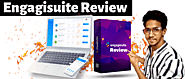Engagisuite Review : Grow all Social Media Accounts with One Software